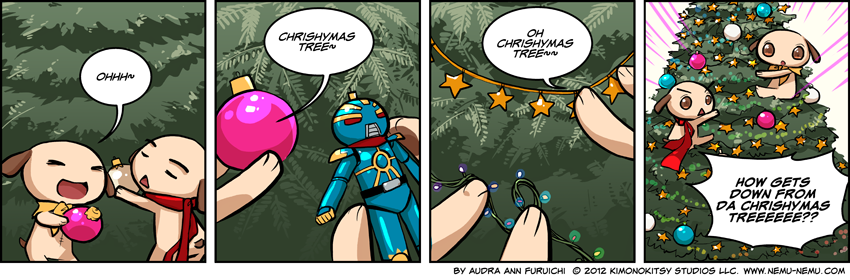 Episode 959 - Oh Christmas Tree