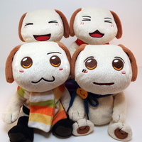 All NEW nemu*nemu Plush!