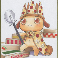 ORIGINAL - King of Pizza