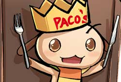 Chapter 52 - Hot Meal at Paco's