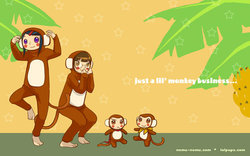 Monkey Business 2008