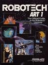 Robotech : Art 1