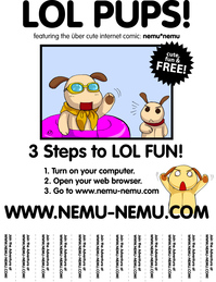LOLpups Flyer JPG preview