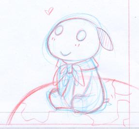 Nemu Stars - Sketch