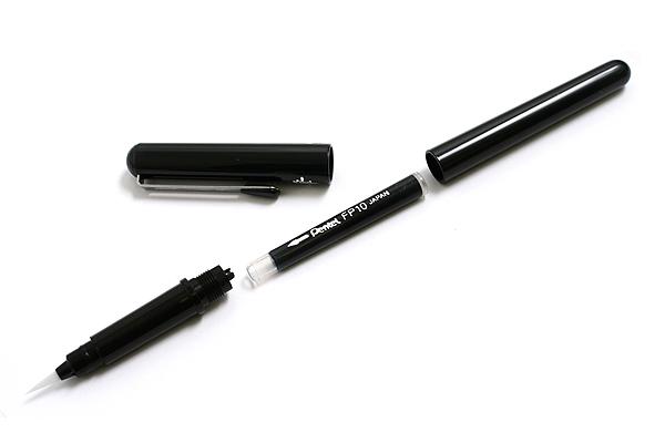 Cute Comics Brush Pens Review Nemu Nemu